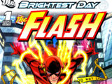 Flash Vol 3 1