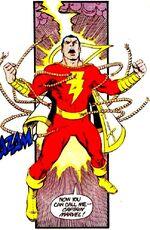 Captain Marvel Earth-S 0004