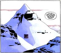 Fortress of Solitude 04