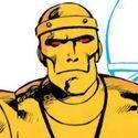 Robotman II Who's Who Vol 1
