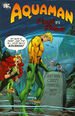 Aquaman Death of a Prince