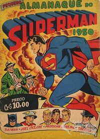 Almanaque de Superman(Ebal) Vol 1 1