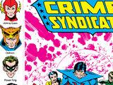 Sindicato do Crime da América (Terra-Três)