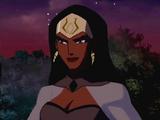Abelha Rainha (Terra-16)