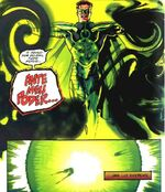 A Morte de Hal Jordan