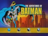 Aventuras do Batman (Série de TV)