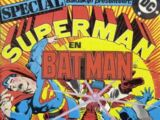 Superman & Batman Special 4