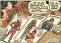 Superwoman's enemies Turnabout Trap 001