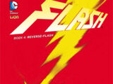 Flash Boek 4: Reverse-Flash