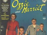 As Aventuras de Ozzie e Harriet
