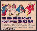 KIDS SUPER POWER HOUR AD