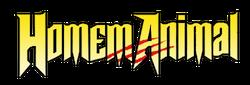 Logo Homem Animal