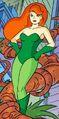 Pamela Isley Scooby-Doo Team-Up 001