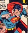 Superman terra 399