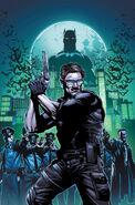 Detective Comics Vol 2 25 Textless