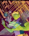 LSHv4 - Brainiac 5.1 (Querl Dox)
