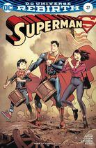 Superman Vol 4 27 Variant