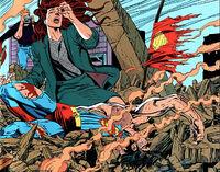 A Morte de Superman