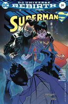 Superman Vol 4 24 Variant