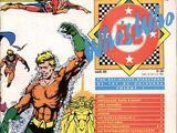 Quem é Quem: O Diretório Definitivo do Universo DC Vol 1 1