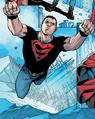 Kon-El (Injustice The Regime) 001