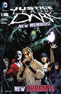 Justice League Dark Vol 1 9