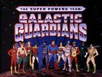 GALACTIC GUARDIANS (1985)