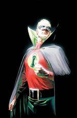 Alan Scott, Lanterna Verde da Nova Terra