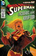 Superman Vol 2 3(Panini)