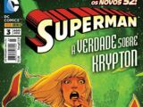 Superman Vol 2 3(Panini)