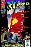 Superman v.2 75
