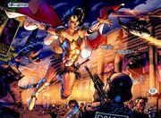 Wonder Woman Donna Troy 001