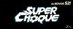 Superchoque logo