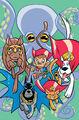 Legion of Super-Pets DC Super Friends 001