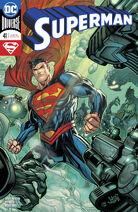 Superman Vol 4 41 Variant