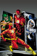 Flash Wally West 0030