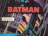 Batman Classics 123
