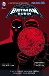 Batman and Robin Vol 5 - The Big Burn
