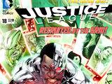 Liga da Justiça Vol 2 18