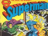 Superman Classics 123
