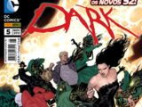 Dark (Panini) Vol 1 5