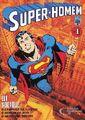 Super-Homem Vol 1 1 (Abril)