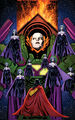 Superwoman Vol 1 3 Textless