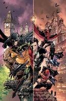 Batman and Robin Eternal Vol 1 1 Textless