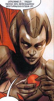 Steel Natasha Irons