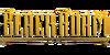 Black adam logo portal