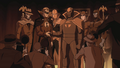 Justice Society Earth-16 001