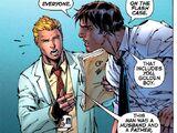 Barry Allen (Terra Primal)/Galeria