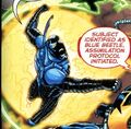 Jaime Reyes (Futures End) 001