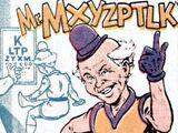 Senhor Mxyzptlk (Terra-Um)